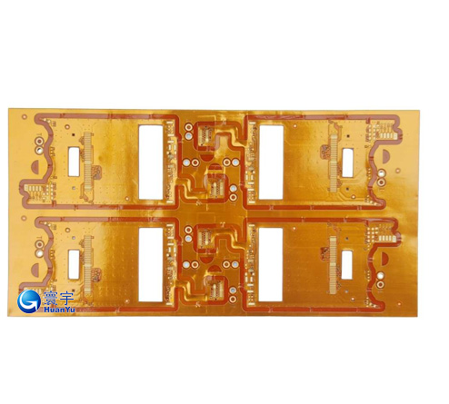4-layer FPC - Flexible PCB - MCPCB Suppliers,Aluminum PCB